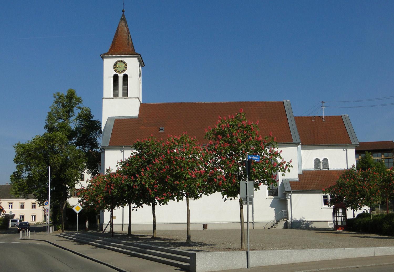 chiesa tedesca